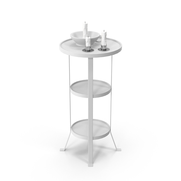 End Table Object