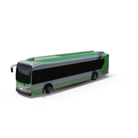 Passenger Bus PNG & PSD Images