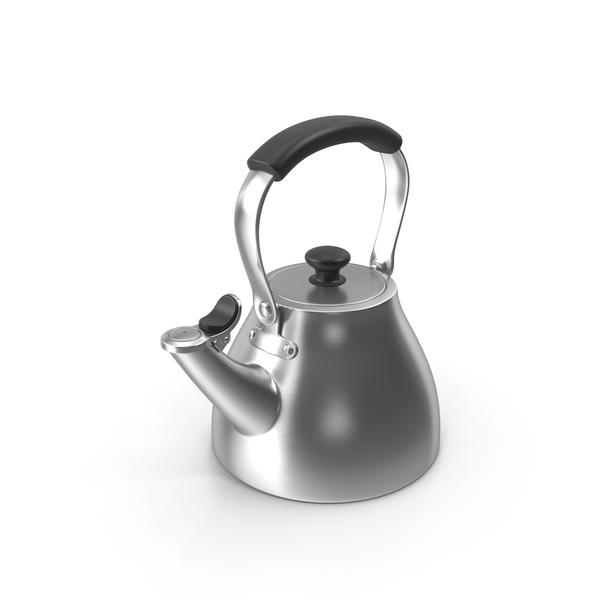 Teapot Kettle Object
