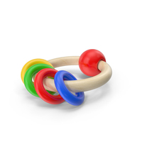 Baby Rattle PNG & PSD Images