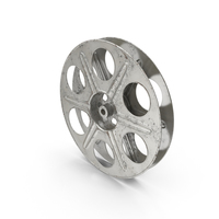 Empty Film Reel PNG & PSD Images