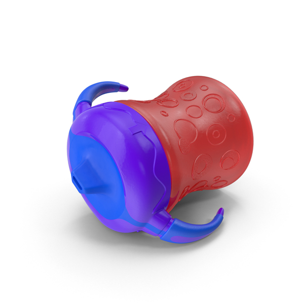Sippy Cup Object