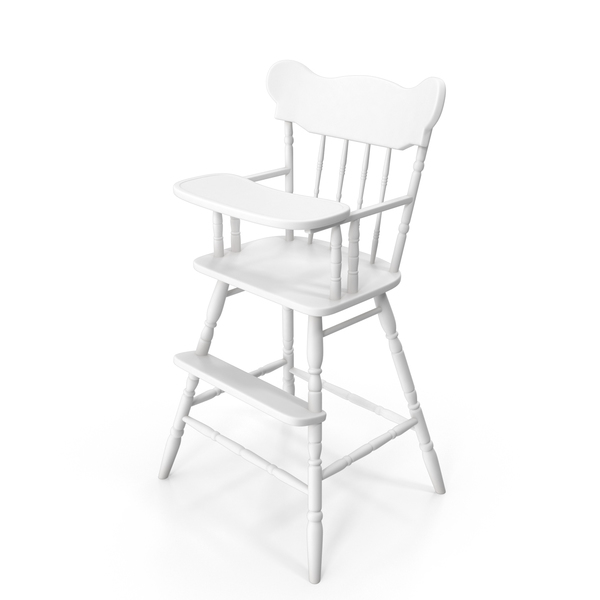 High Chair PNG & PSD Images