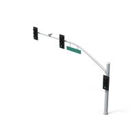 Green Stop Light PNG & PSD Images
