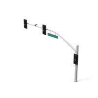 Yellow Stop Light PNG & PSD Images
