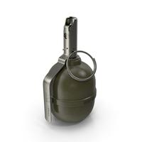 Grenade RGO 88 PNG & PSD Images
