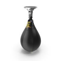 Speed Bag PNG & PSD Images