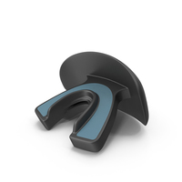 Football Mouthpiece PNG & PSD Images