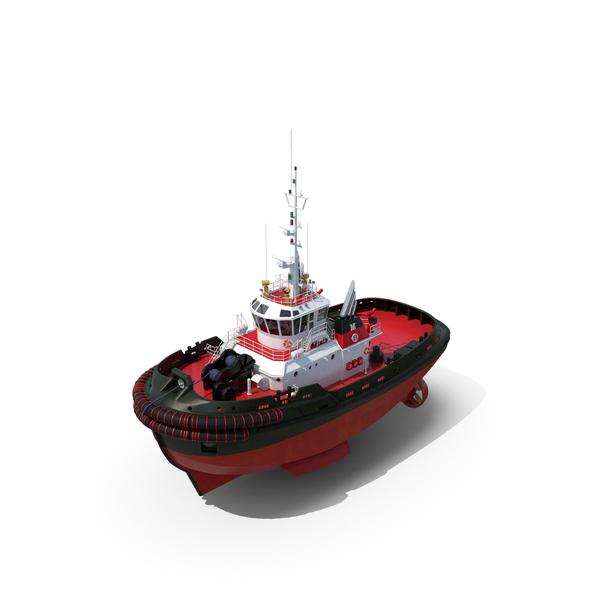 Tugboat Object