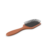 Flat Brush PNG & PSD Images