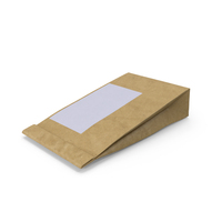 Ground Coffee Bag PNG & PSD Images