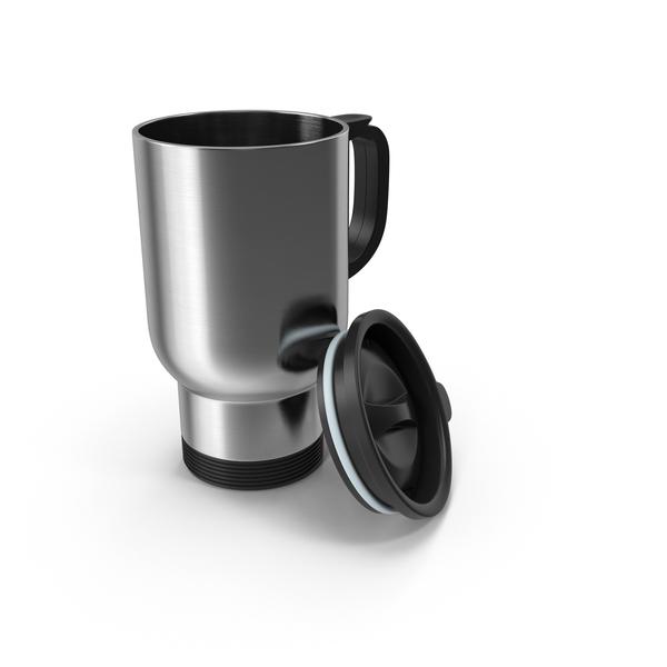 To-Go Mug Object