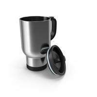 To-Go Mug PNG & PSD Images