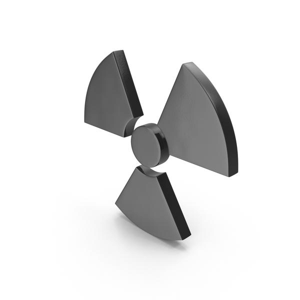 Radiation Symbol PNG & PSD Images