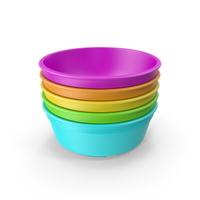 Baby Bowls PNG & PSD Images