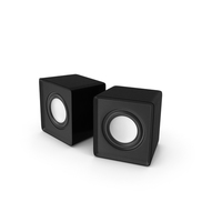 Portable Speakers PNG & PSD Images