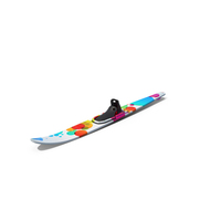 Waterski Generic PNG & PSD Images