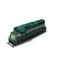 Locomotive PNG & PSD Images