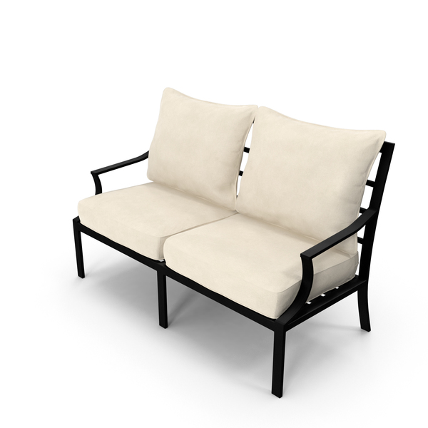 Patio Loveseat PNG & PSD Images
