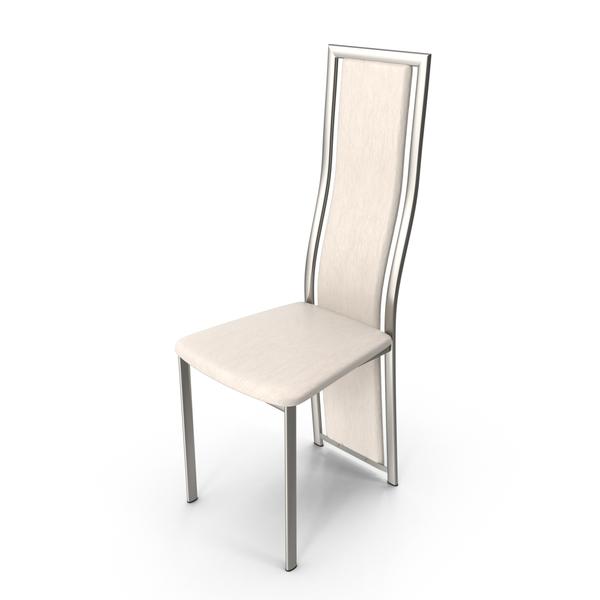 Designer Chair Object