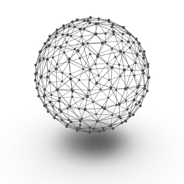 Sphere Random PNG & PSD Images