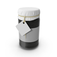 Covered Jar PNG & PSD Images
