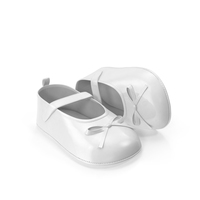 Baby Shoes PNG & PSD Images