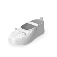 Baby Shoe PNG & PSD Images