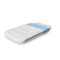 Blue Diaper PNG & PSD Images