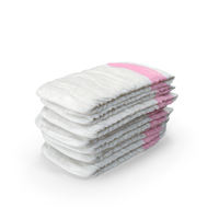 Diapers PNG & PSD Images