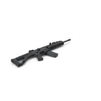 Bushmaster Adaptive Combat Rifle ACR PNG & PSD Images
