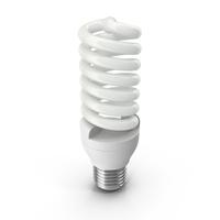 Energy Efficient Lightbulb PNG & PSD Images