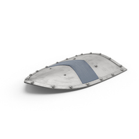 Medieval Metal Shield PNG & PSD Images