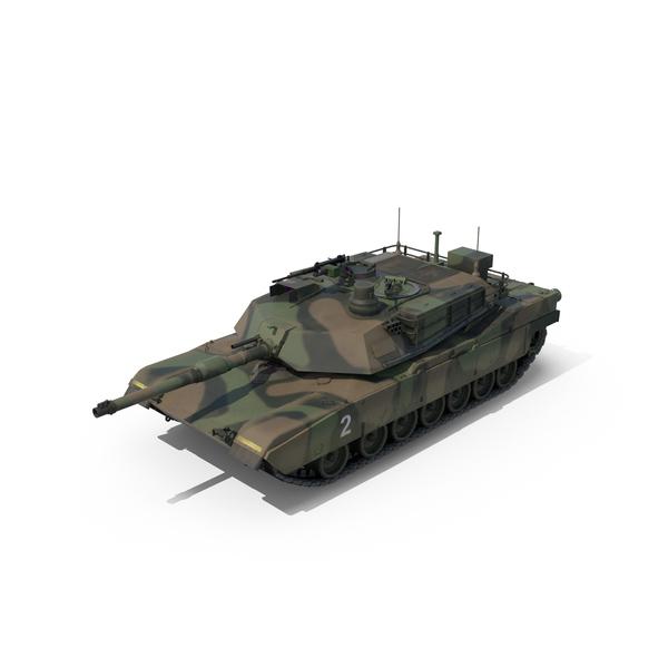 M1 Abrams Object