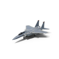 F-15 Fighter Jet PNG & PSD Images