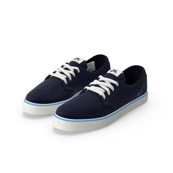 Nike Sneakers Object