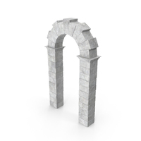 Stone Arch PNG & PSD Images