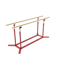 Parallel Bars PNG & PSD Images