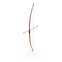 Medieval Bow PNG & PSD Images
