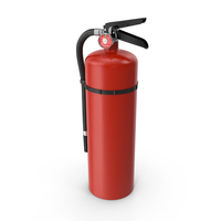 Fire Extingusher PNG & PSD Images