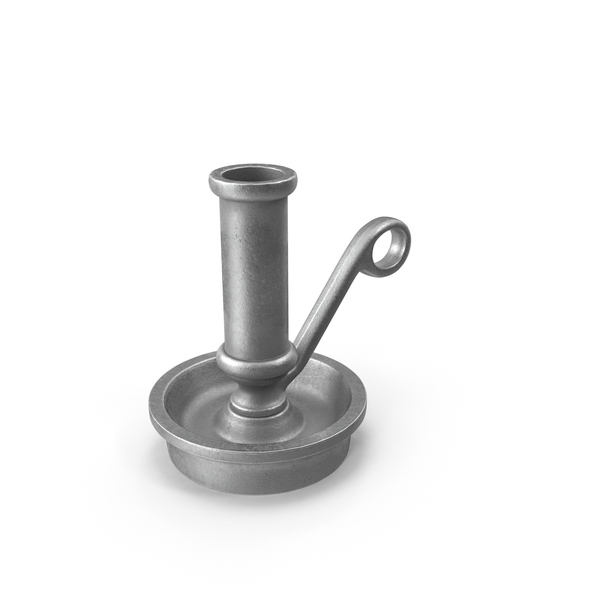 Table Candle Holder PNG & PSD Images