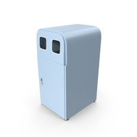 Trashcan PNG & PSD Images