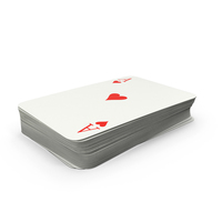 Deck of Playing Cards PNG & PSD Images