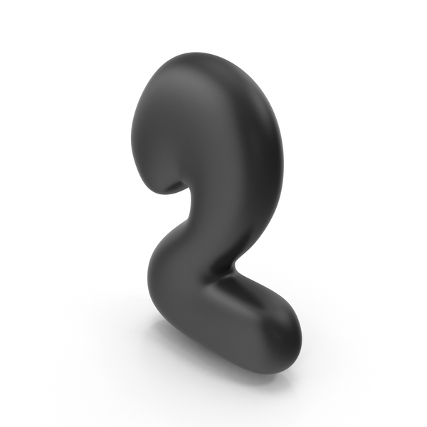 Bubble Number 2 PNG & PSD Images