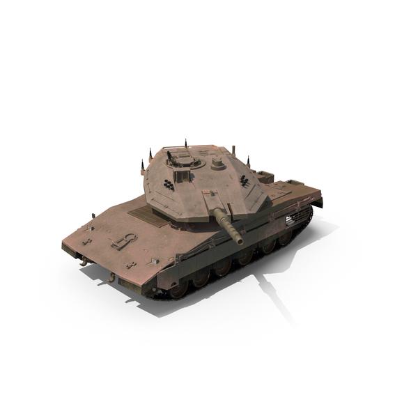 Merkava Mk IV PNG & PSD Images