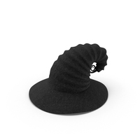 Witch Hat PNG & PSD Images