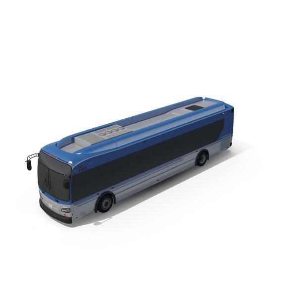 Passenger Bus Object