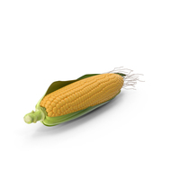 Corn on the Cob PNG & PSD Images