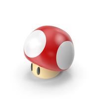 Mushroom PNG & PSD Images