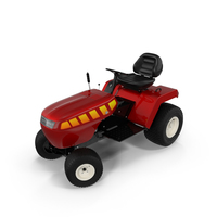 Small Tractor PNG & PSD Images